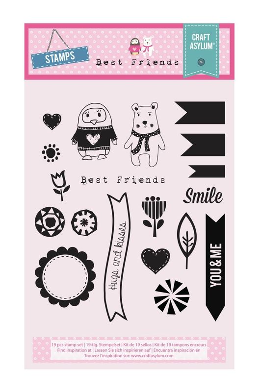Blog candy Passion Scrapbooking