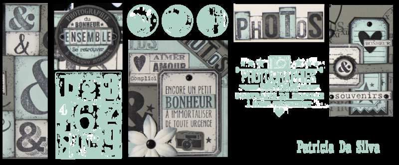 Blog candy Florilèges Design