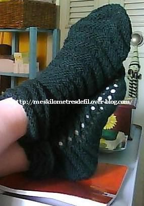 Chaussettes/Chaussons