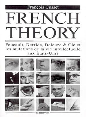 Quelques remarques sur la « French Theory »