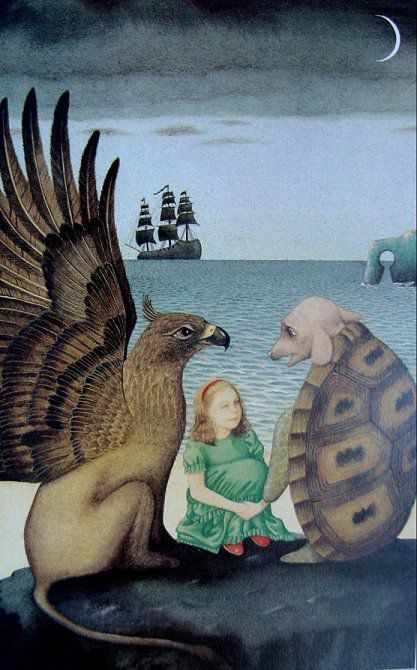Anthony Browne, 1989