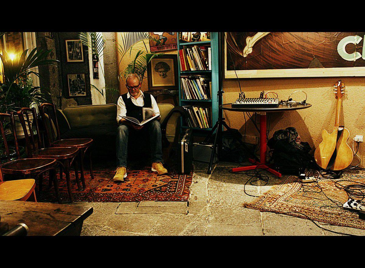 DES NOUVELLES de SILVAIN VANOT (live-report et interview inédite)