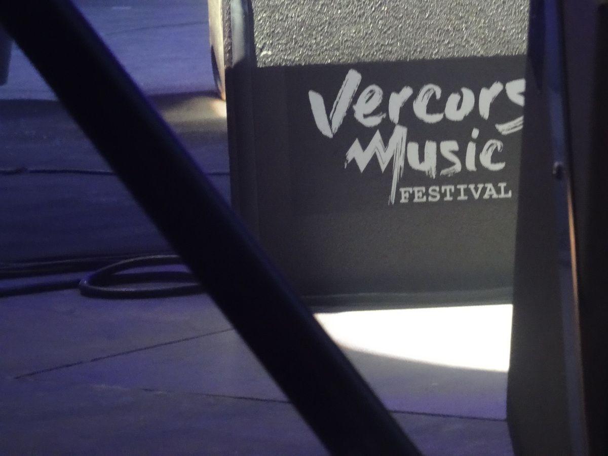 1ere journée du Vercors Music Festival