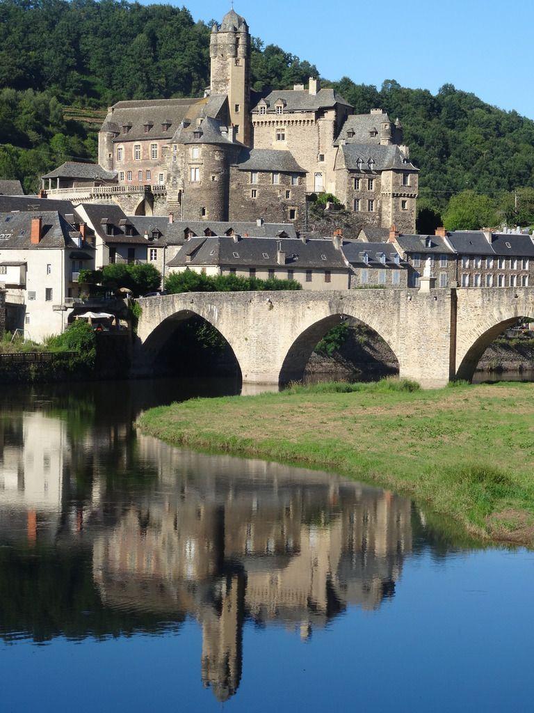 clichés n° 33  :  On dirait le sud... de l'Auvergne..