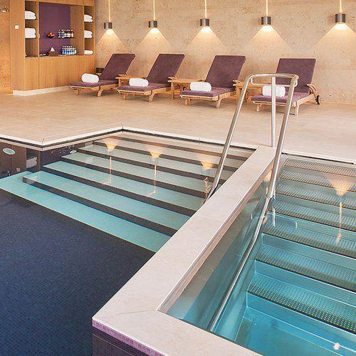 La piscine la plus désirée au Monde