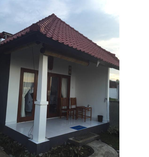 A découvrir : chambres d'hôtes à Bali !