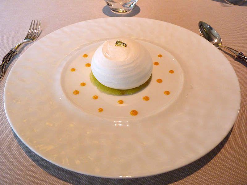 La Grand'Vigne * Martillac (33) - 29 décembre 2012