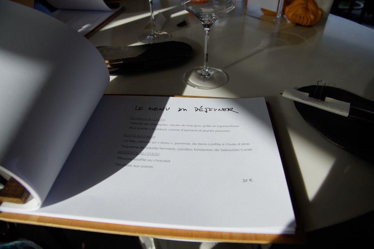 LE PRINCE NOIR, VIVIEN DURAND * LORMONT (33) - 4ÈME VISITE- 2 DECEMBRE 2015