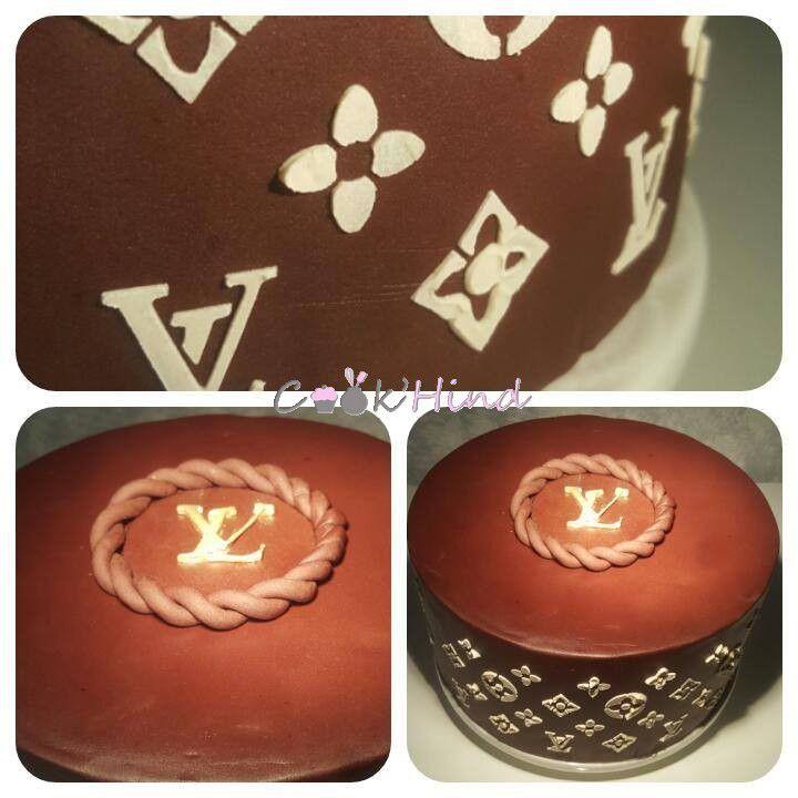 Pochoir Pour Cake Design