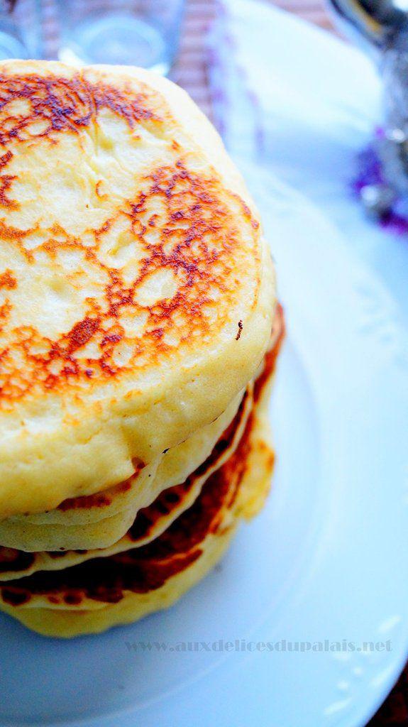 harcha pancakes choumicha