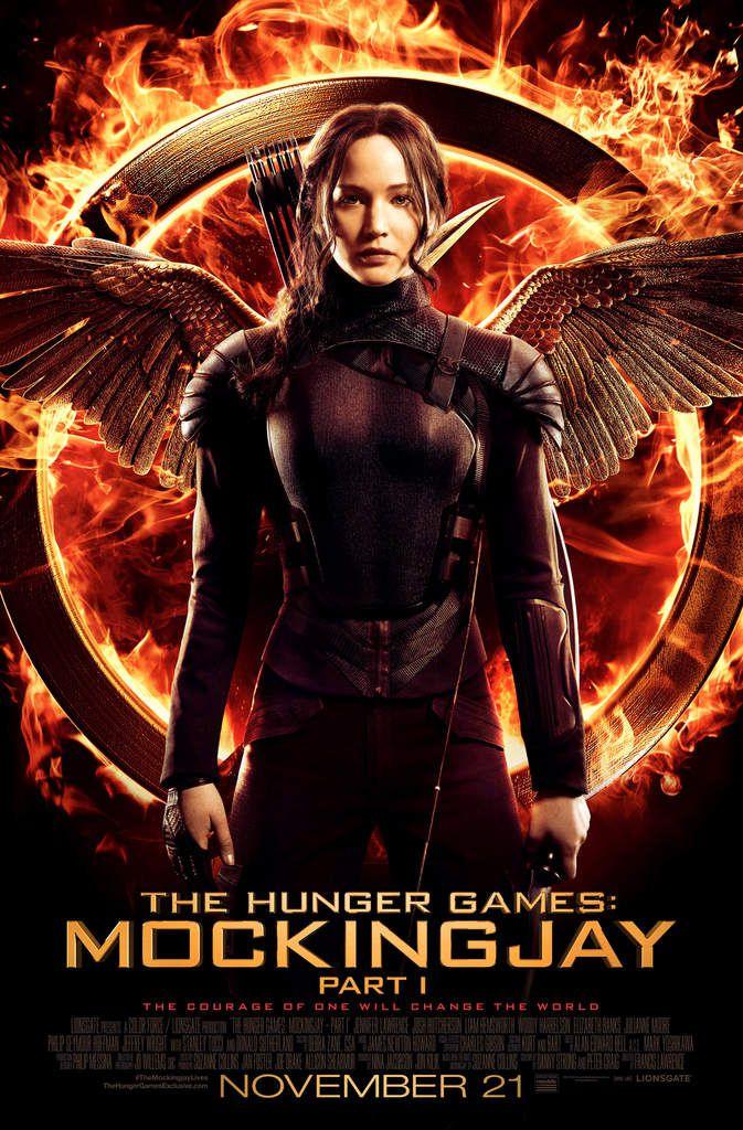 Hunger Games la Révolte, poster officiel ! (c.a.s.i)