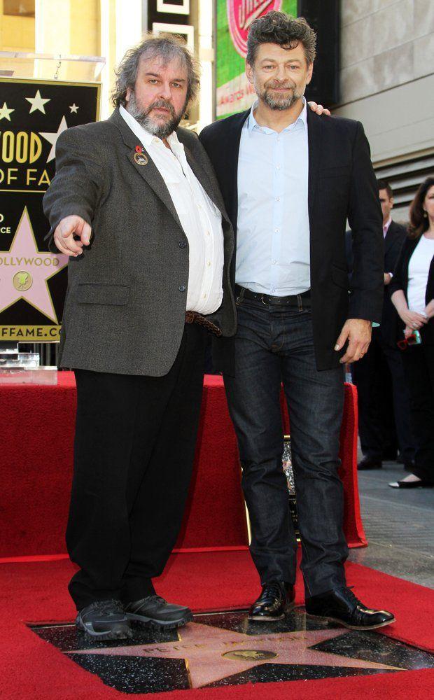 Deux amis réunis pour une étoile ! (aceshowbiz.com picture)