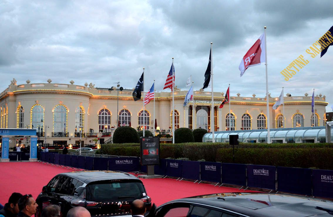 Deauville 2015, The End !