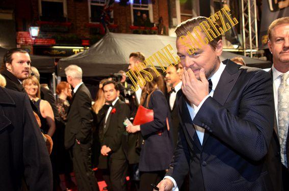 Ça vous fait rire, Monsieur DiCaprio ? Moi aussi !
