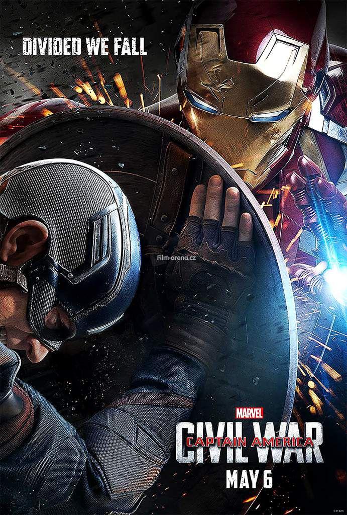 Captain America est en mauvaise posture et Iron Man semble plus déterminé que jamais à lui prouver qu'il a choisi le mauvais camp !