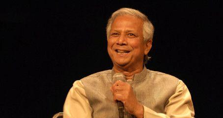 Prof Muhammad Yunus to receive highest US civilian award