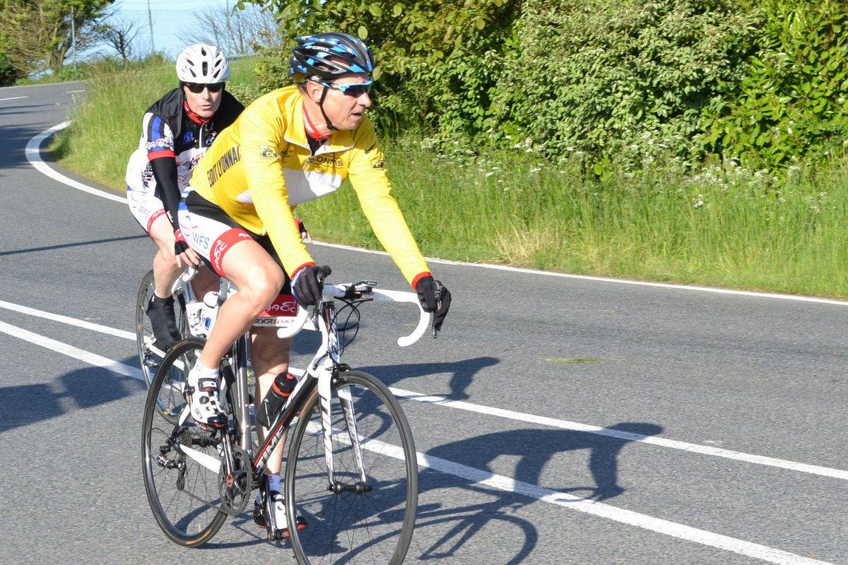 Jacques CARRERE (AAOC Wissous) gagne à Guillerval