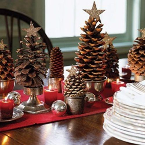 DECO NATURELLE - FETES NOEL/AN 2015 - Home Staging