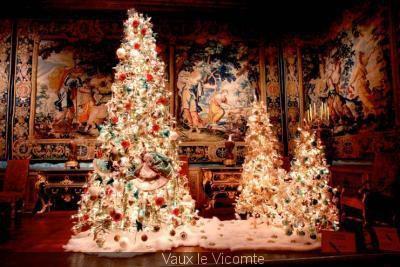 Noël au Château de Vaux le Vicomte à MaincyMise à jour le 05 décembre 2014, par Clémence noel-au-chateau-de-vaux-le-vicomte-a-maincy Du 29 novembre 2014 au 04 janvier 2015