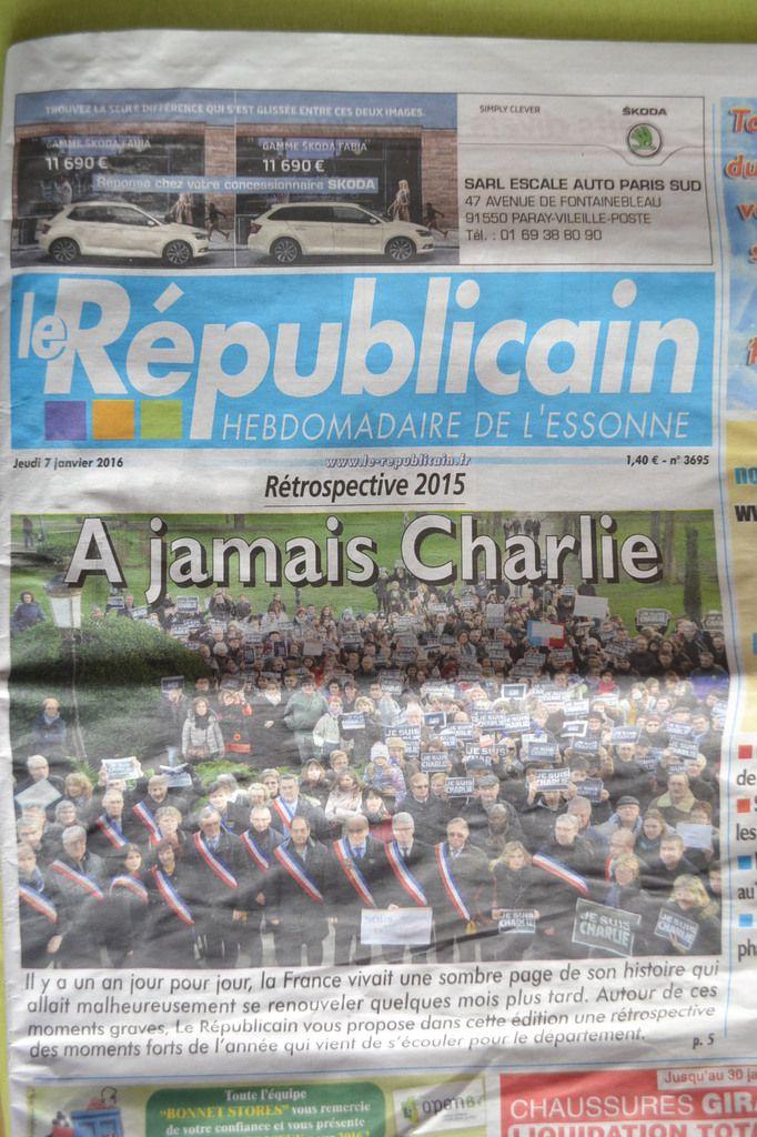 La couverture du n°3695.