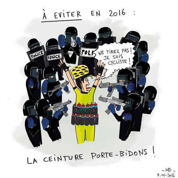 supporters et actus 2015