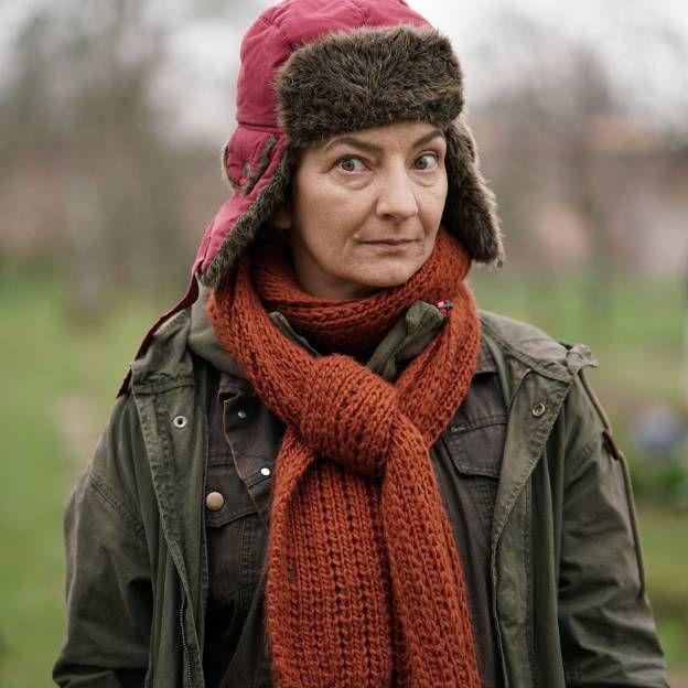 Capitaine Marleau  - Corinne Masiero