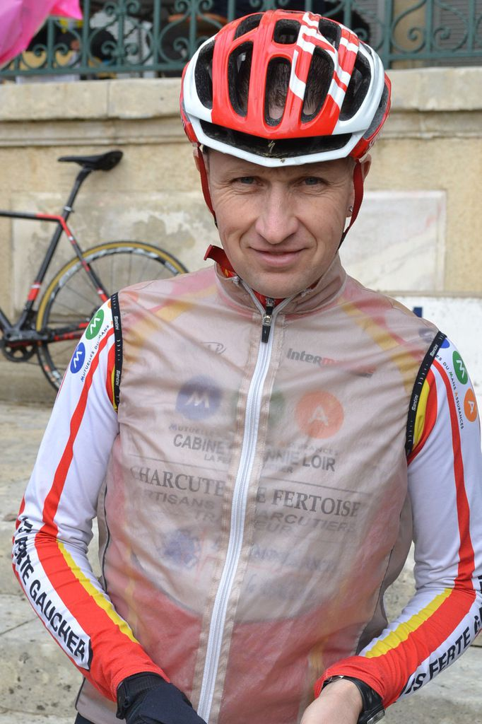 Christophe BRAUD (JS Ferté Gaucher)