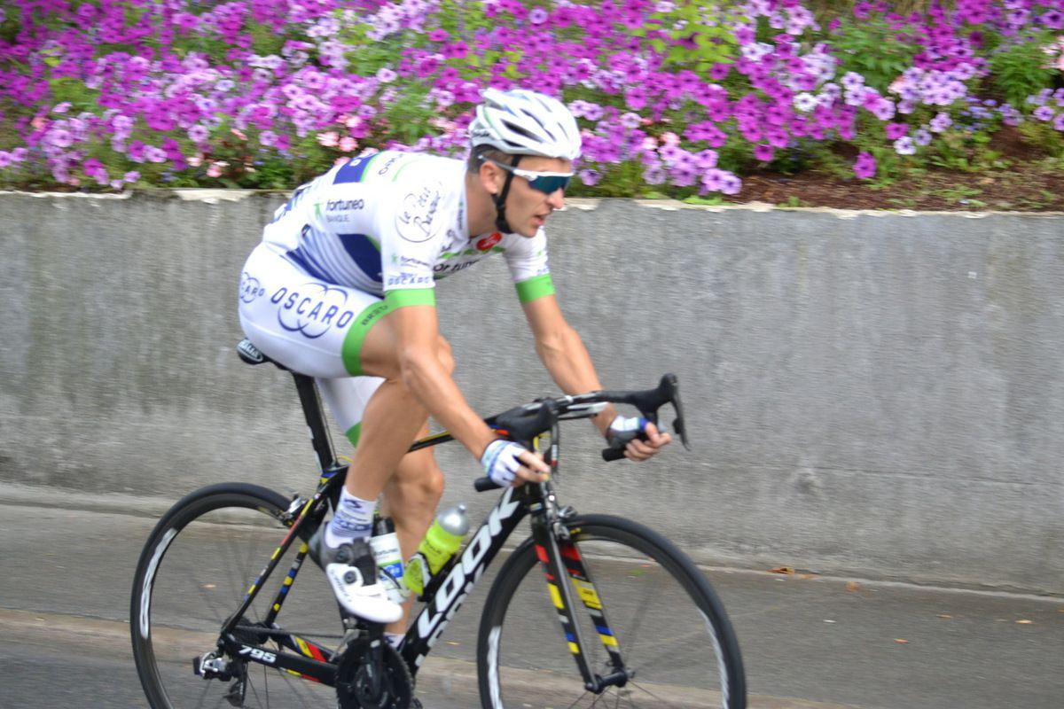 Laurent PICHON.
