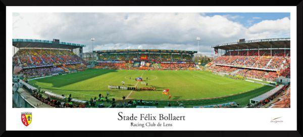 ° Les-gens-du Nord ° Pierre Bachelet, Fred Chichin & le Stade Félix Bollaert