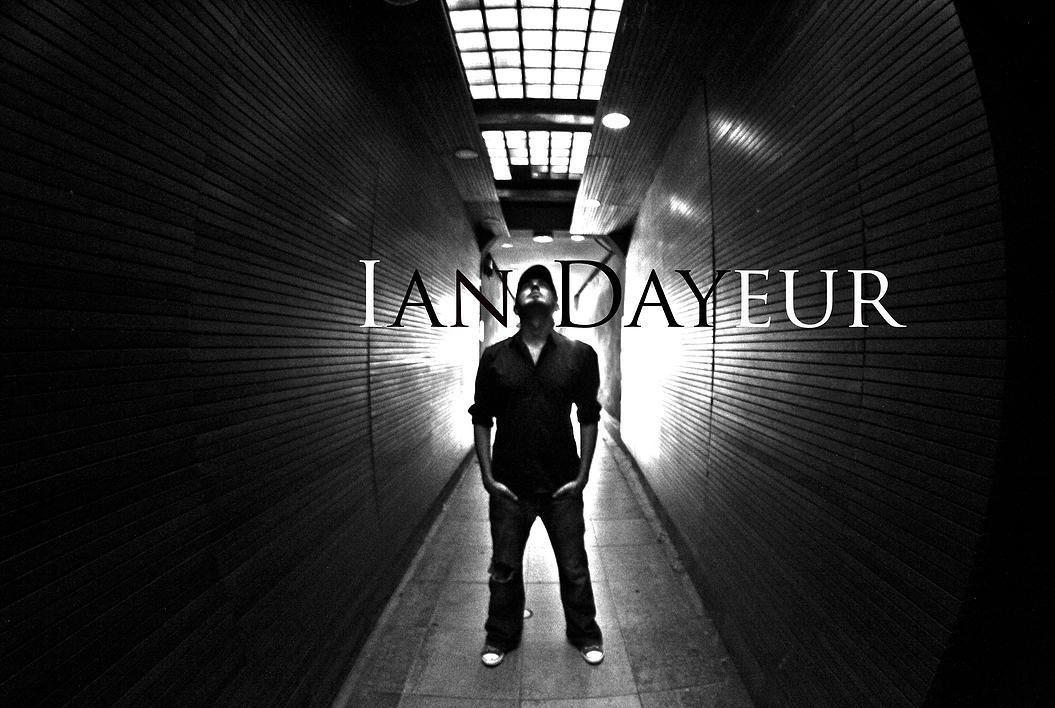 ° Ian Dayeur : une voix et une voie à suivre ° (+ Zikeo)