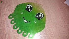Le craft Pandacraft : Jelly la méduse