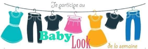 Babylook 2015 - 1 look de fête