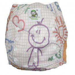 Test de la semaine : la couche culotte coolababy