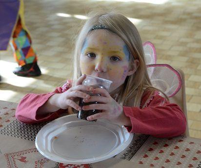 Babylook 2015 - 8 Spécial carnaval &#x3B;)