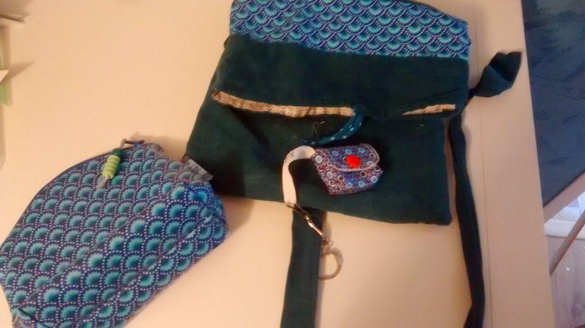 sac couture