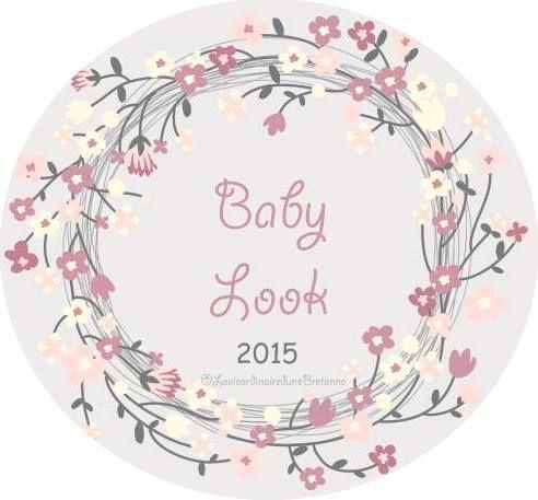 Babylook 2015 - 18 A la plage!!