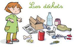 1 an pour diminuer nos déchets, la redevance incitative
