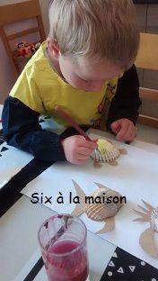 tablier maternelle Petit Beguin