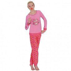 Le pyjama Mes Petits Rêves d'Hiver de Petit Beguin