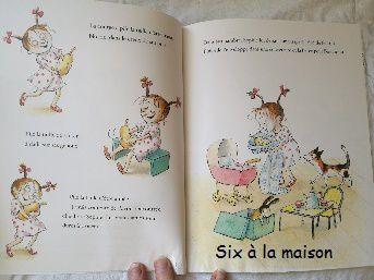 Sophie et sa courge - Chut les enfants lisent!
