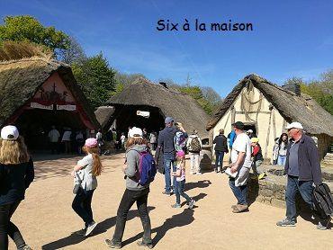 Une journée au Puy du Fou pour découvrir l'histoire