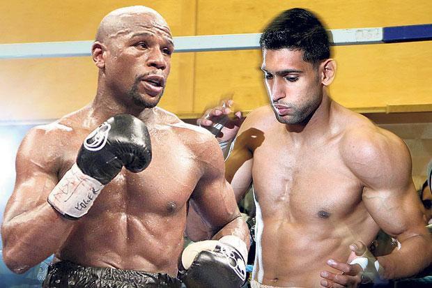 Ce boxeur qui pense que Mayweather «a encore un combat en lui» !