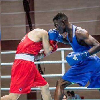 Un boxeur haïtien qualifié aux JO de Rio