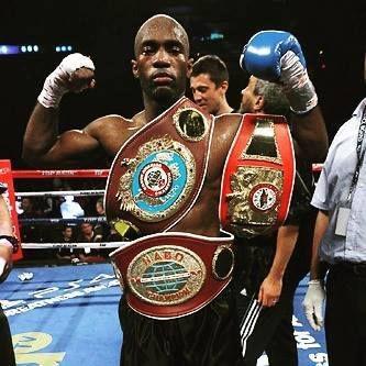 Le Franco-Ivoirien Michel Soro vise le titre mondial WBA
