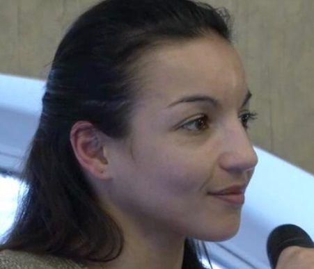 JO-2016/Boxe: la pionnière Sarah Ourahmoune, première Française aux Jeux