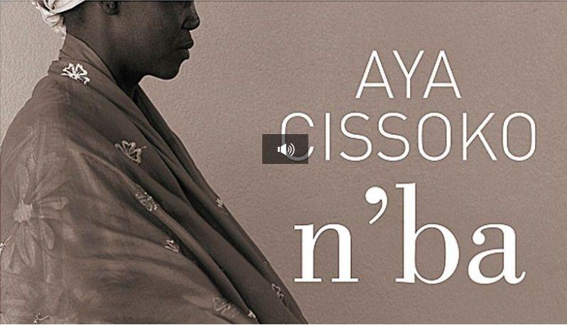 &quot&#x3B;N'ba&quot&#x3B;, l'hommage de l'écrivaine Aya Cissoko à sa mère
