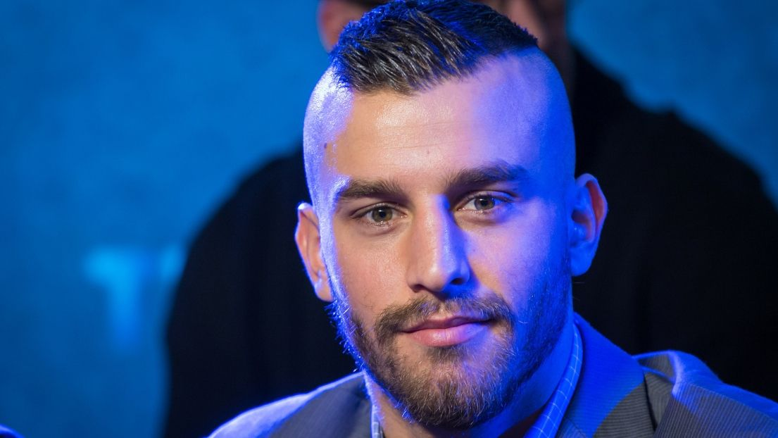 David Lemieux viserait Miguel Cotto
