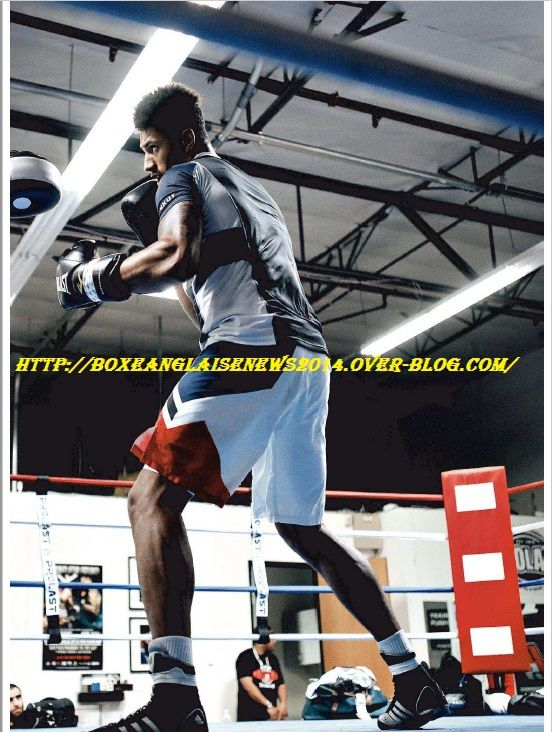 Tony Yoka dans L'équipe Magazine du 27 Mai !