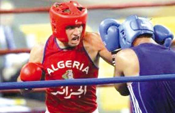 En prévision du championnat d'Afrique de Boxe : L'EN en stage du 1er au 17 juin à Alger