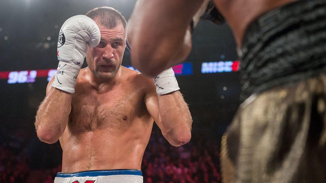 Sergey Kovalev veut punir Andre Ward
